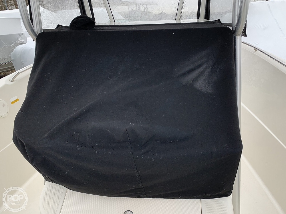 2011 Sailfish boat for sale, model of the boat is 2360 CC & Image # 37 of 40
