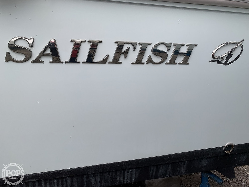 2011 Sailfish boat for sale, model of the boat is 2360 CC & Image # 3 of 40