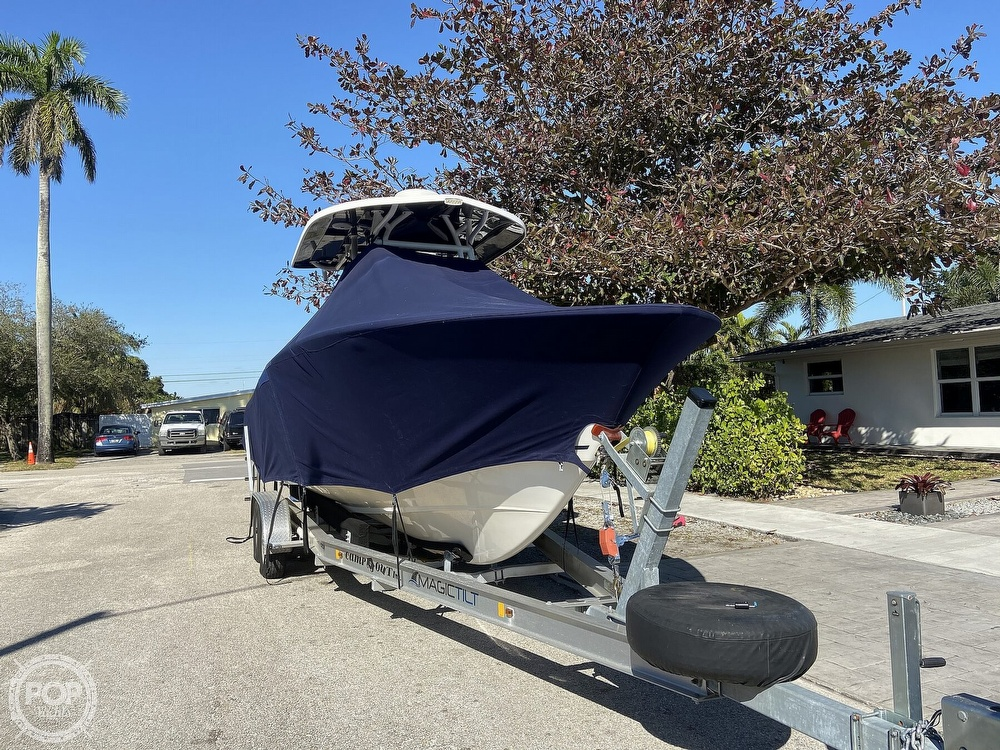 2015 Cape Horn boat for sale, model of the boat is 27 & Image # 9 of 40