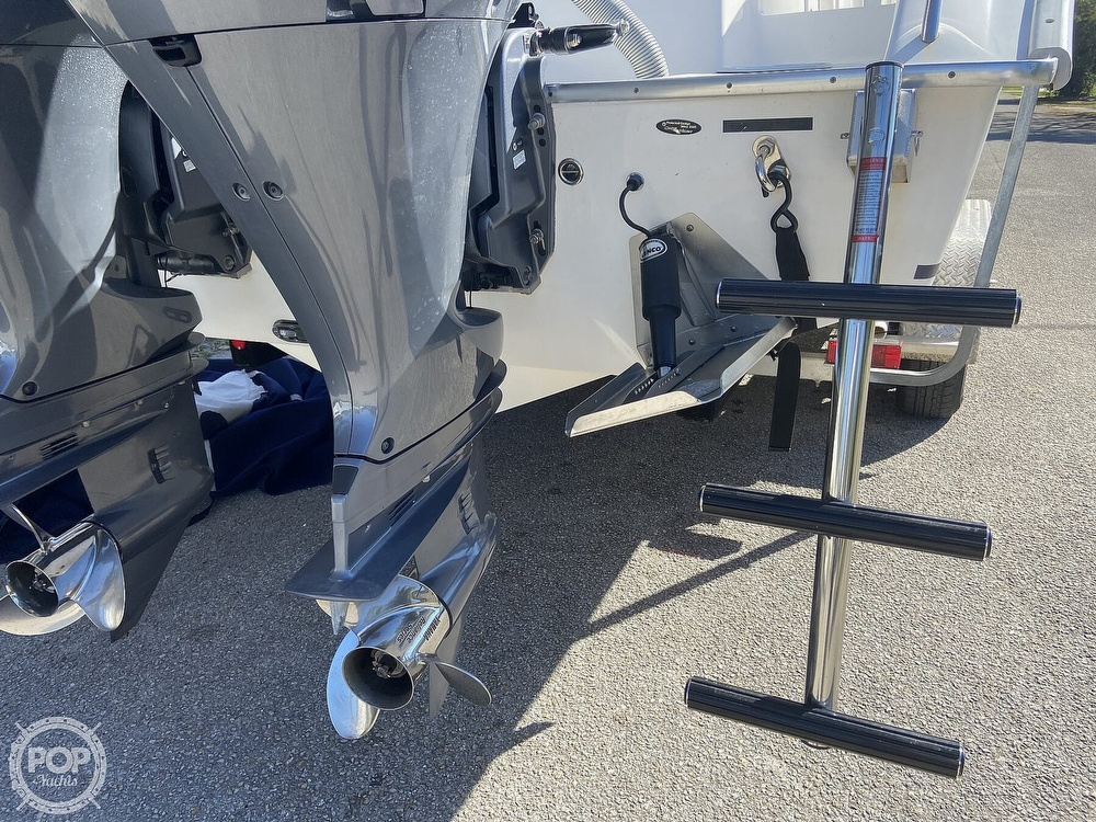 2015 Cape Horn boat for sale, model of the boat is 27 & Image # 20 of 40