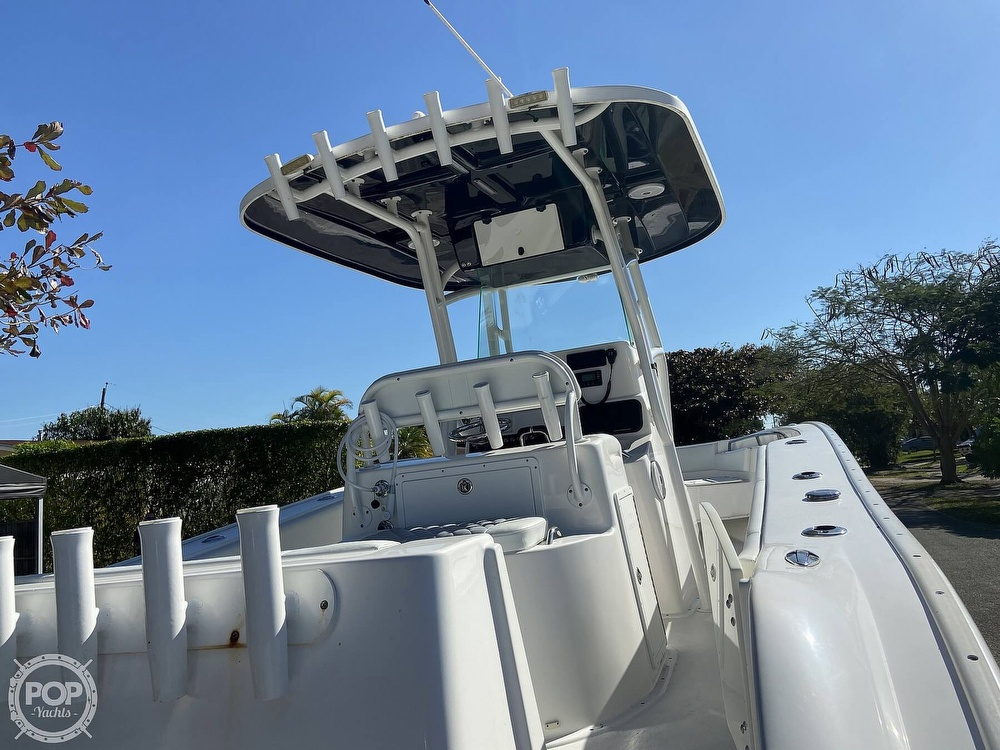 2015 Cape Horn boat for sale, model of the boat is 27 & Image # 28 of 40