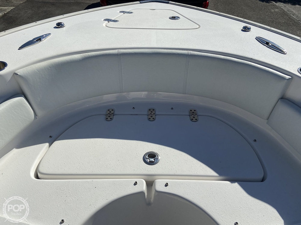 2015 Cape Horn boat for sale, model of the boat is 27 & Image # 33 of 40