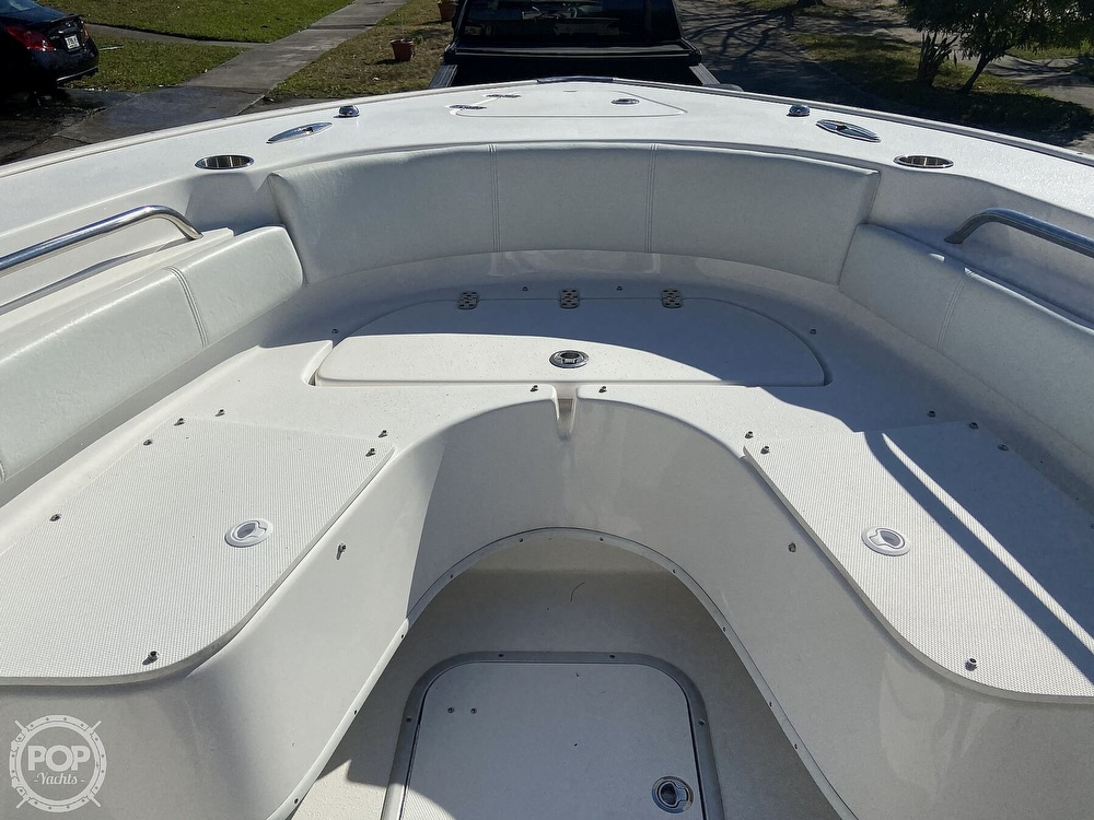 2015 Cape Horn boat for sale, model of the boat is 27 & Image # 35 of 40