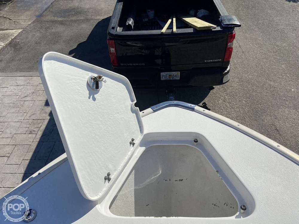 2015 Cape Horn boat for sale, model of the boat is 27 & Image # 36 of 40