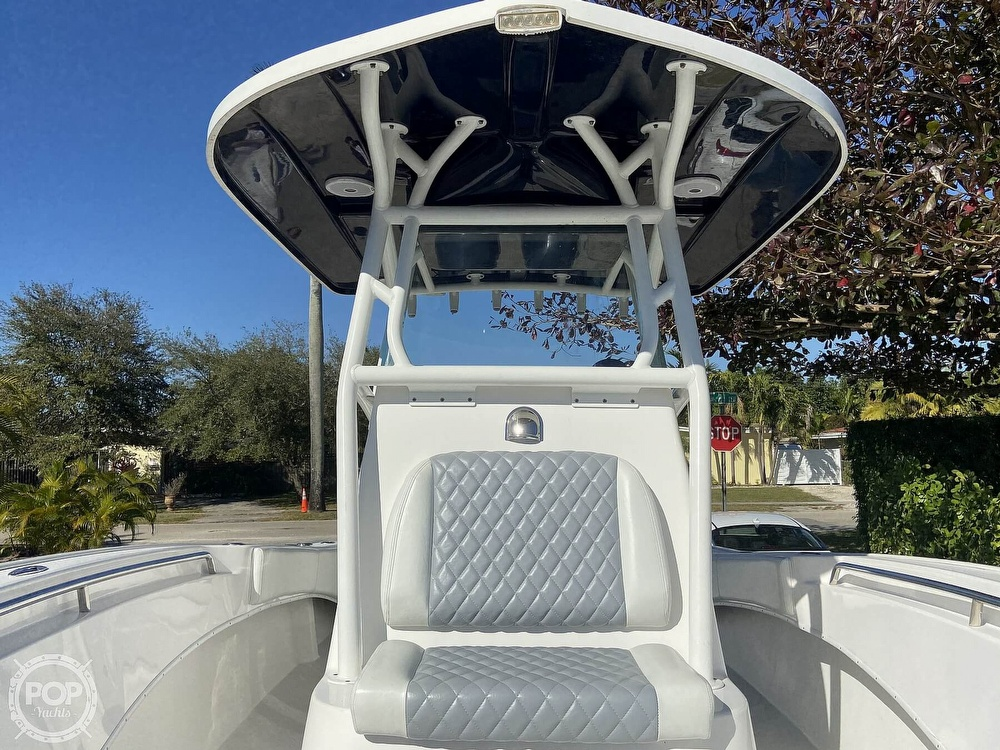 2015 Cape Horn boat for sale, model of the boat is 27 & Image # 3 of 40