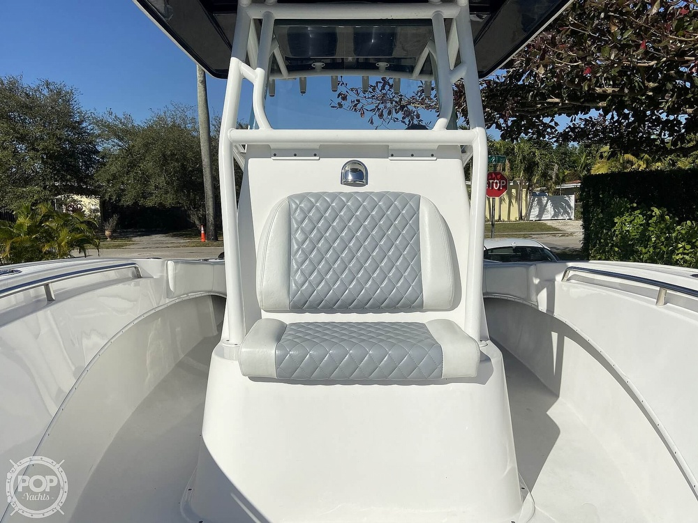2015 Cape Horn boat for sale, model of the boat is 27 & Image # 23 of 40