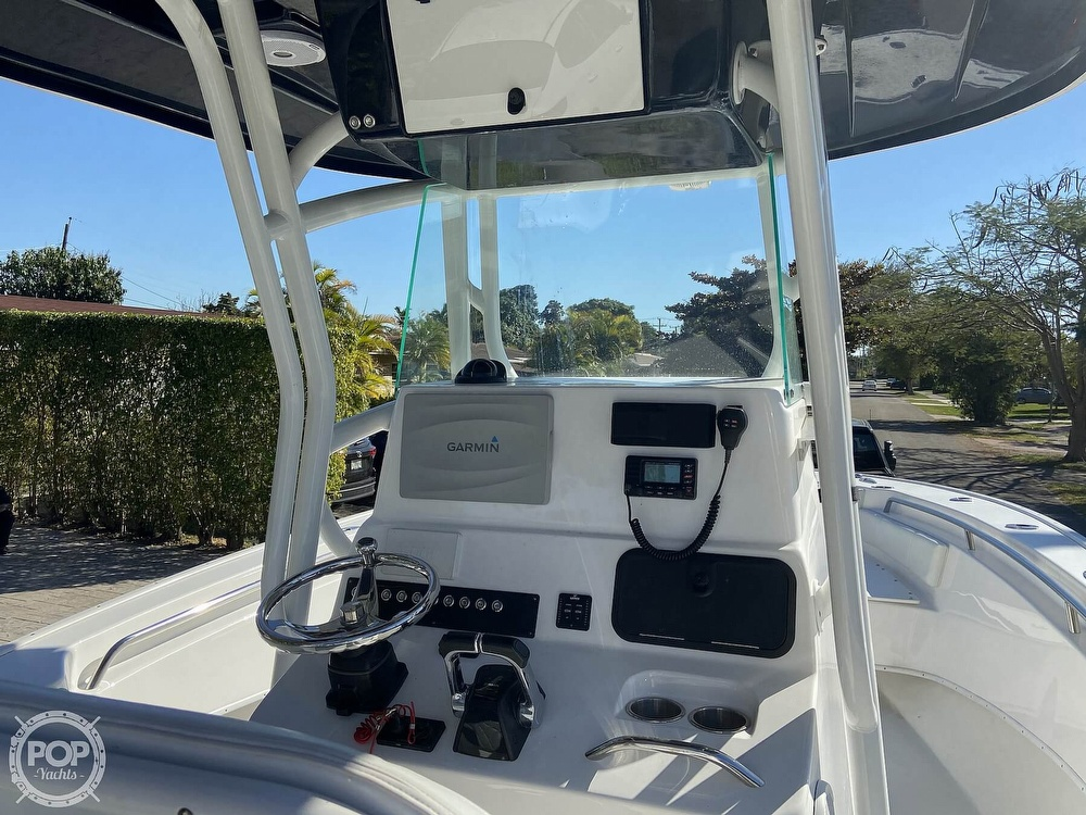 2015 Cape Horn boat for sale, model of the boat is 27 & Image # 5 of 40