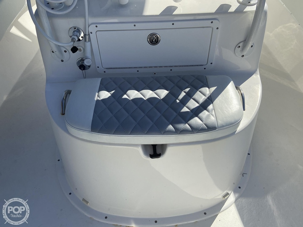 2015 Cape Horn boat for sale, model of the boat is 27 & Image # 4 of 40