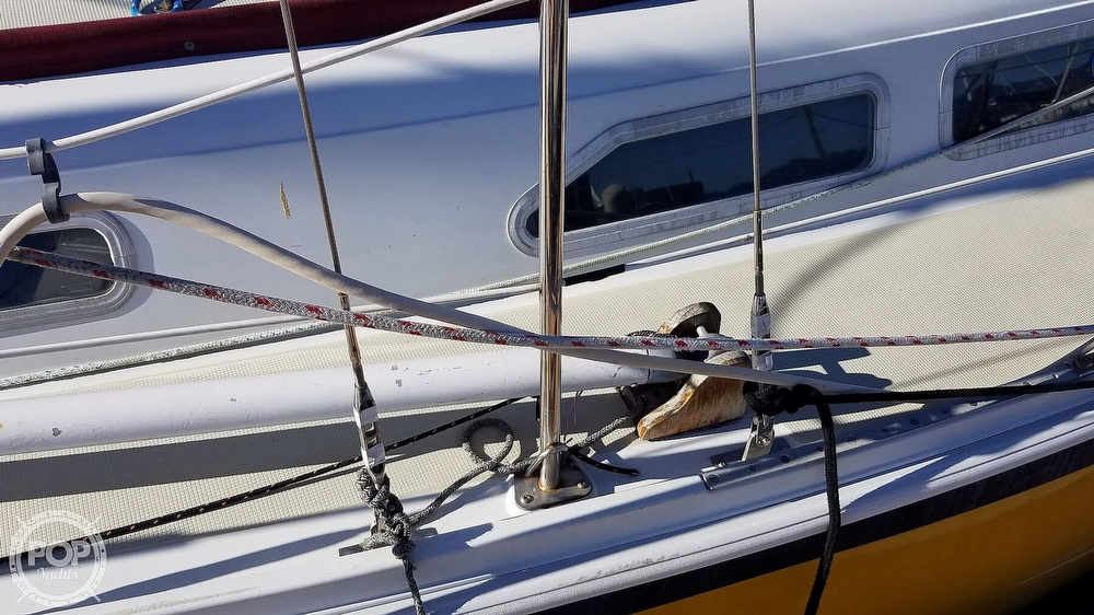 1976 Ericson Yachts boat for sale, model of the boat is 29 & Image # 6 of 40