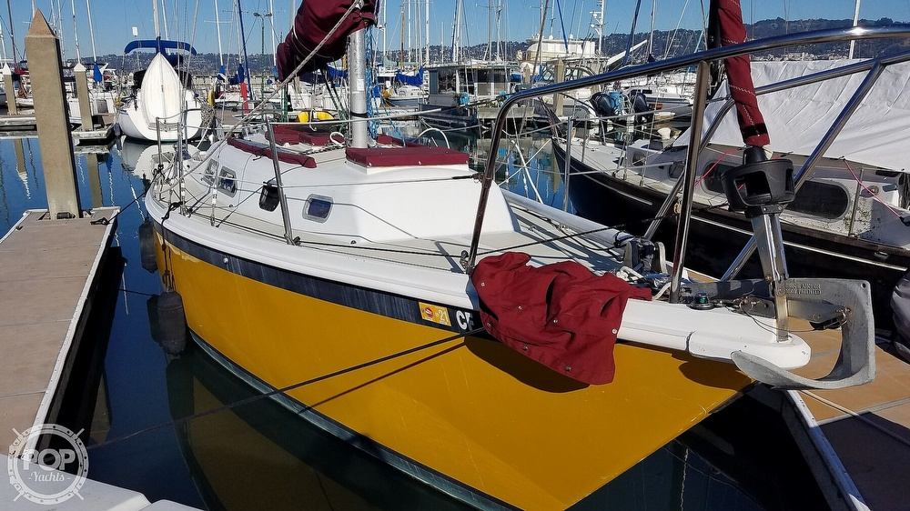 1976 Ericson Yachts boat for sale, model of the boat is 29 & Image # 3 of 40
