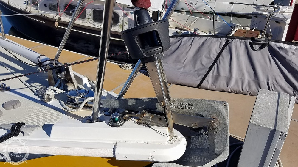 1976 Ericson Yachts boat for sale, model of the boat is 29 & Image # 14 of 40