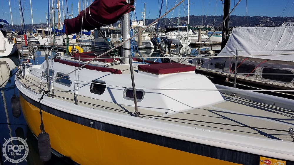 1976 Ericson Yachts boat for sale, model of the boat is 29 & Image # 7 of 40