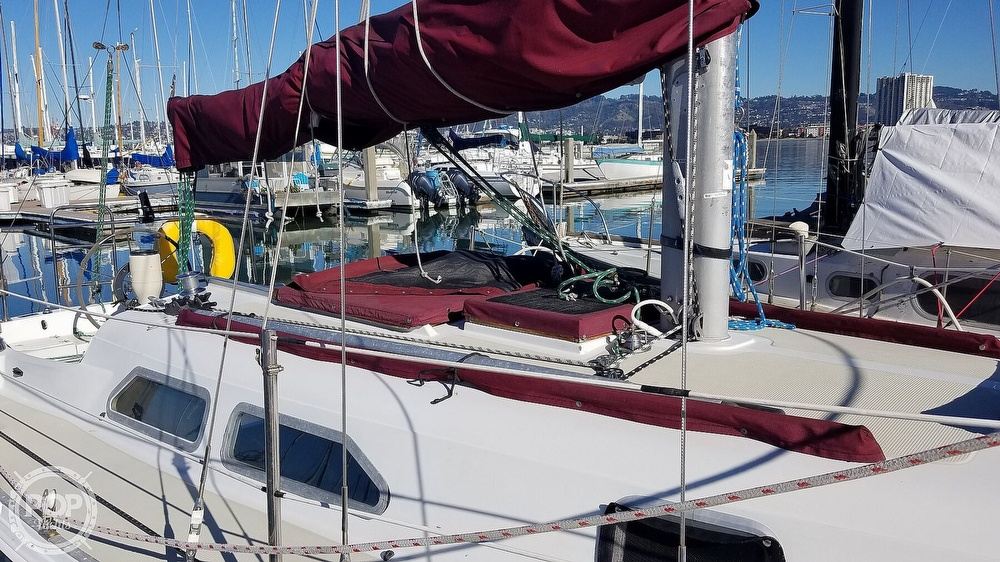 1976 Ericson Yachts boat for sale, model of the boat is 29 & Image # 9 of 40
