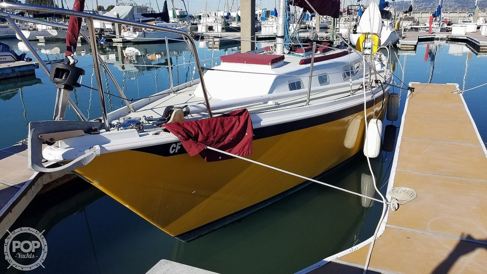 1976 Ericson Yachts boat for sale, model of the boat is 29 & Image # 2 of 40