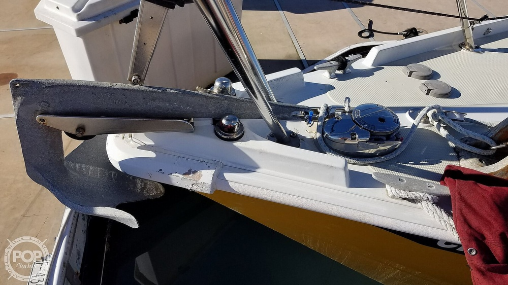 1976 Ericson Yachts boat for sale, model of the boat is 29 & Image # 15 of 40