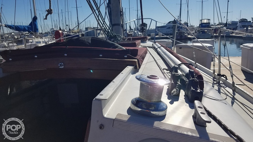 1976 Ericson Yachts boat for sale, model of the boat is 29 & Image # 22 of 40