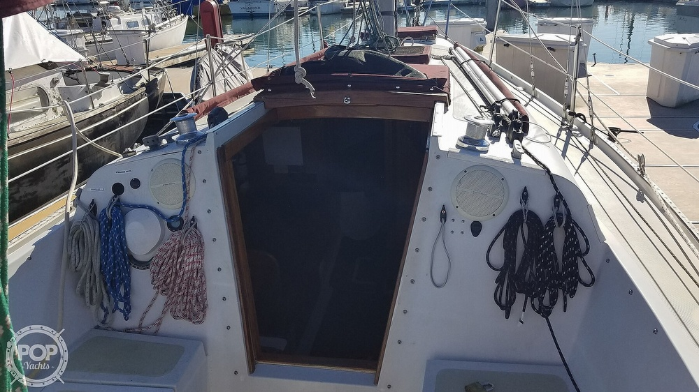 1976 Ericson Yachts boat for sale, model of the boat is 29 & Image # 37 of 40