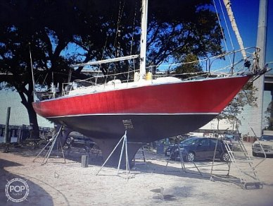 Bristol 34, 34, for sale - $36,400