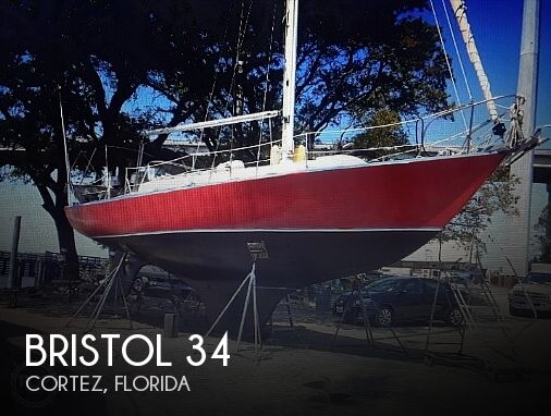 Used Bristol Boats For Sale by owner | 1976 Bristol 34