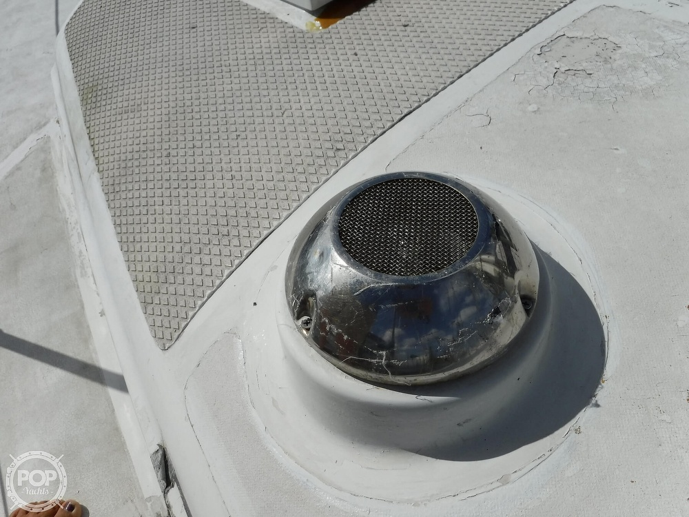 1976 Bristol boat for sale, model of the boat is 34 & Image # 26 of 40