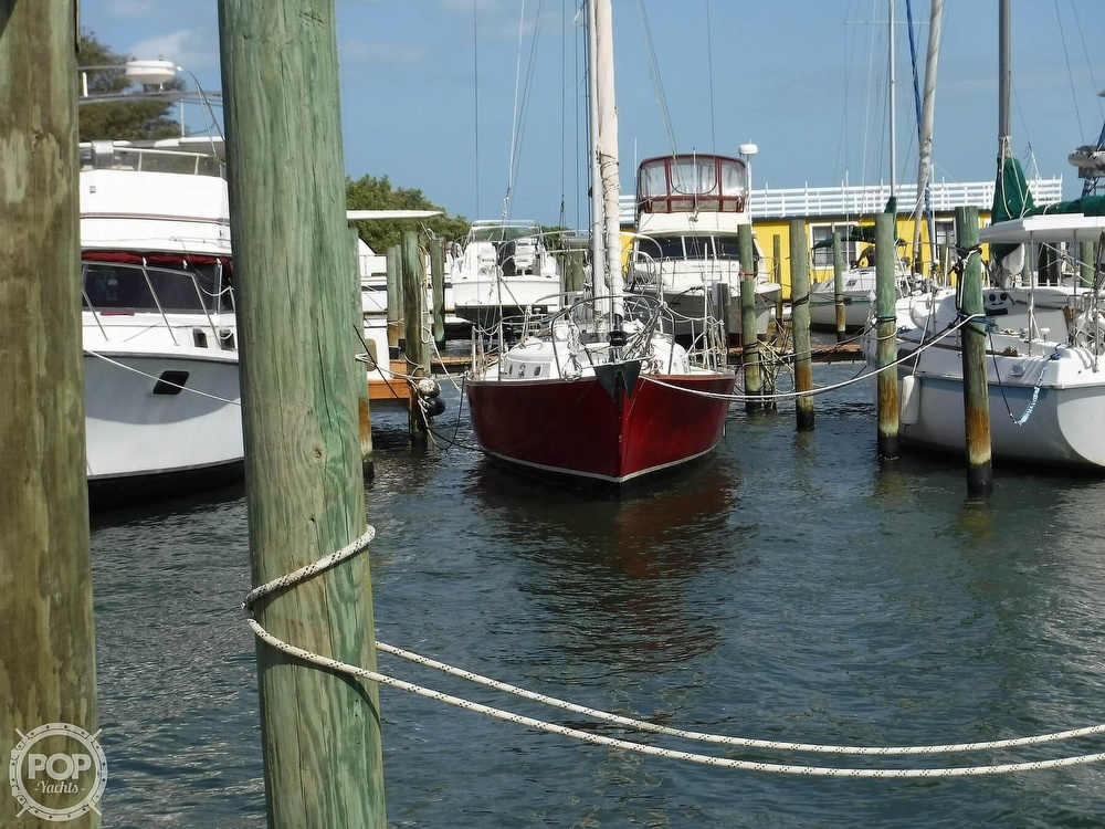 1976 Bristol boat for sale, model of the boat is 34 & Image # 17 of 40