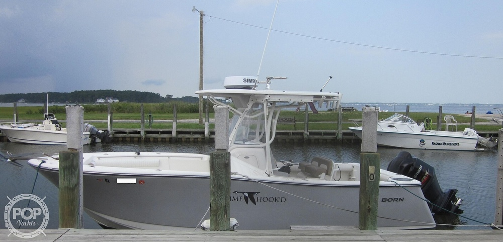 2016 Sea Born boat for sale, model of the boat is SX 239 CLASSIC & Image # 10 of 40