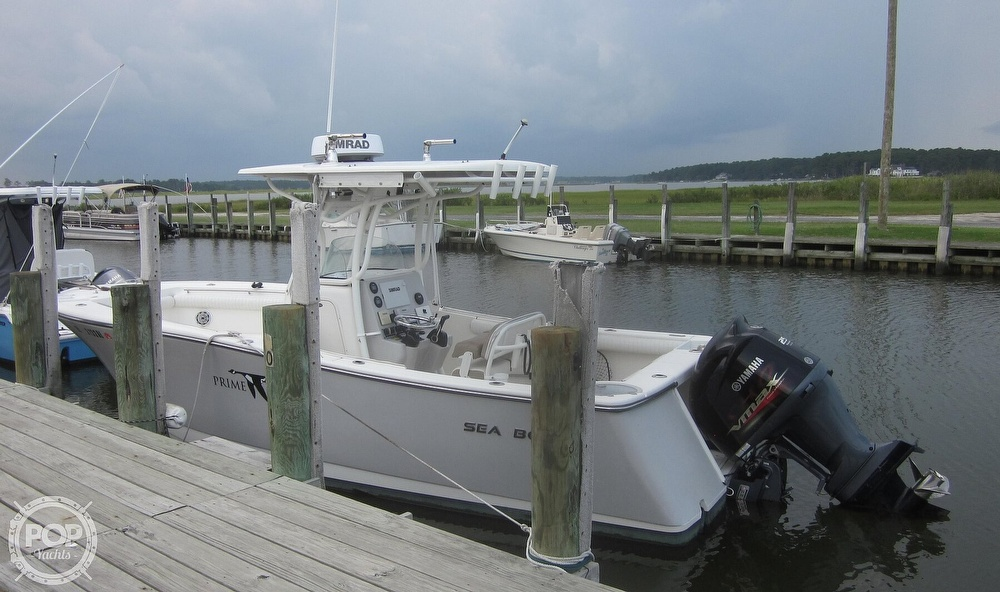 2016 Sea Born boat for sale, model of the boat is SX 239 CLASSIC & Image # 11 of 40