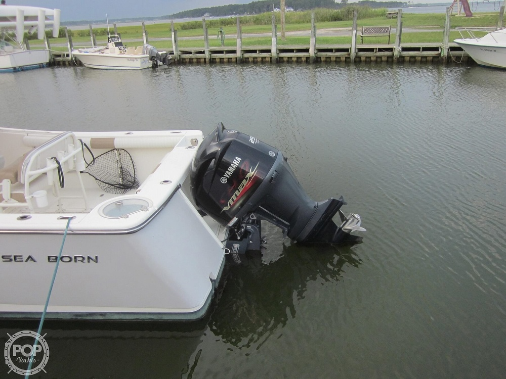 2016 Sea Born boat for sale, model of the boat is SX 239 CLASSIC & Image # 12 of 40