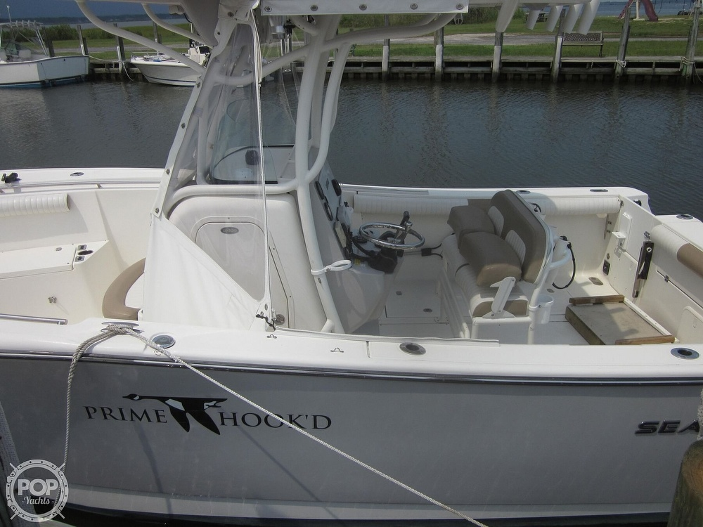 2016 Sea Born boat for sale, model of the boat is SX 239 CLASSIC & Image # 18 of 40