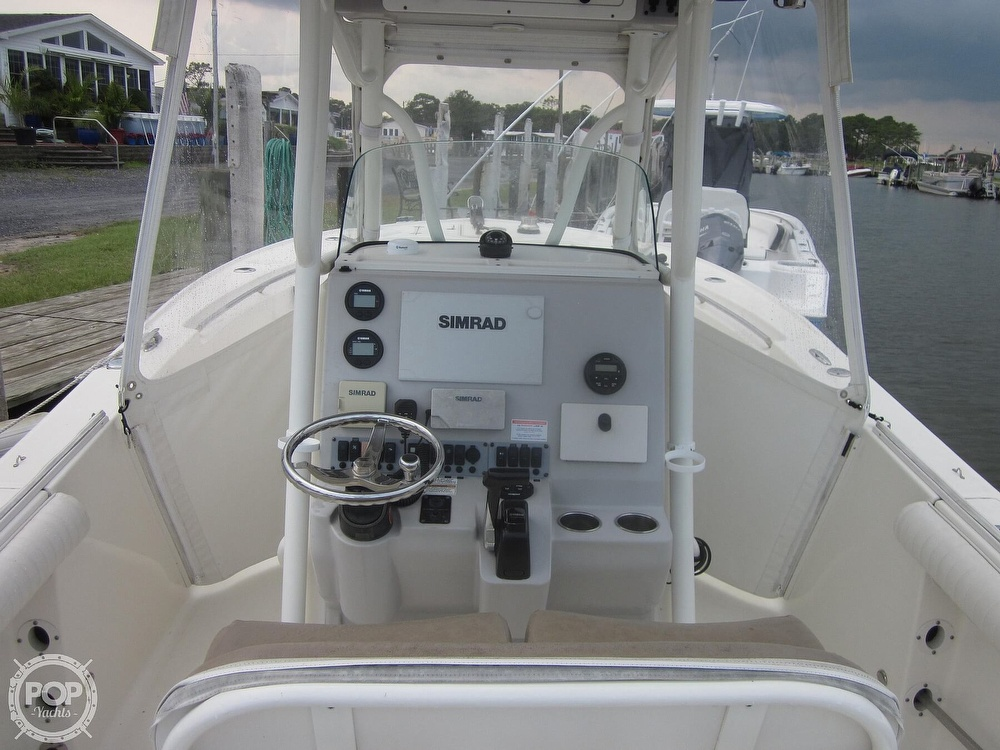 2016 Sea Born boat for sale, model of the boat is SX 239 CLASSIC & Image # 4 of 40