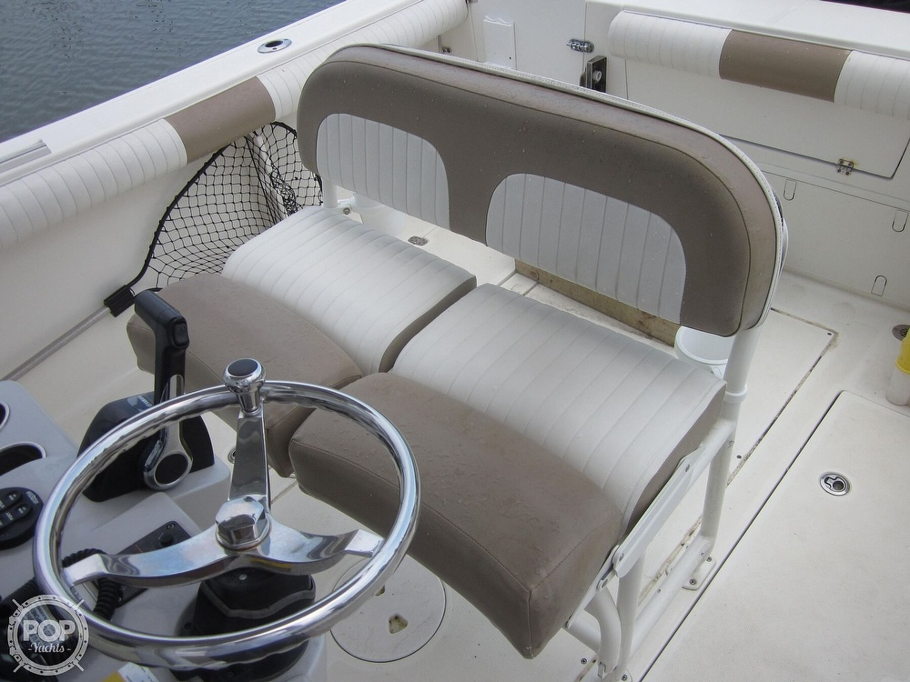 2016 Sea Born boat for sale, model of the boat is SX 239 CLASSIC & Image # 39 of 40