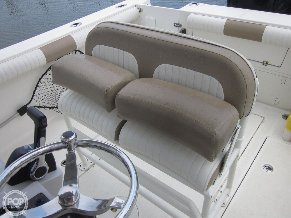 2016 Sea Born boat for sale, model of the boat is SX 239 CLASSIC & Image # 40 of 40