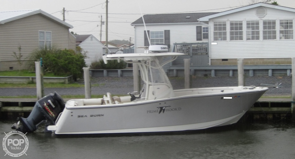 2016 Sea Born boat for sale, model of the boat is SX 239 CLASSIC & Image # 7 of 40
