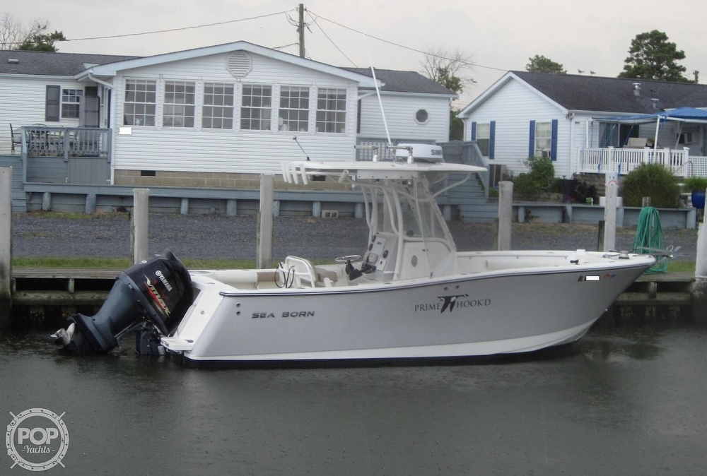 2016 Sea Born boat for sale, model of the boat is SX 239 CLASSIC & Image # 6 of 40