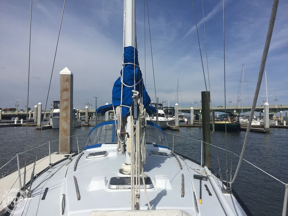 1980 Lavranos boat for sale, model of the boat is L36 & Image # 3 of 40