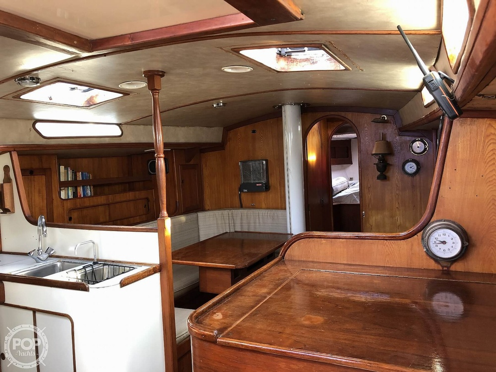 1980 Lavranos boat for sale, model of the boat is L36 & Image # 4 of 40