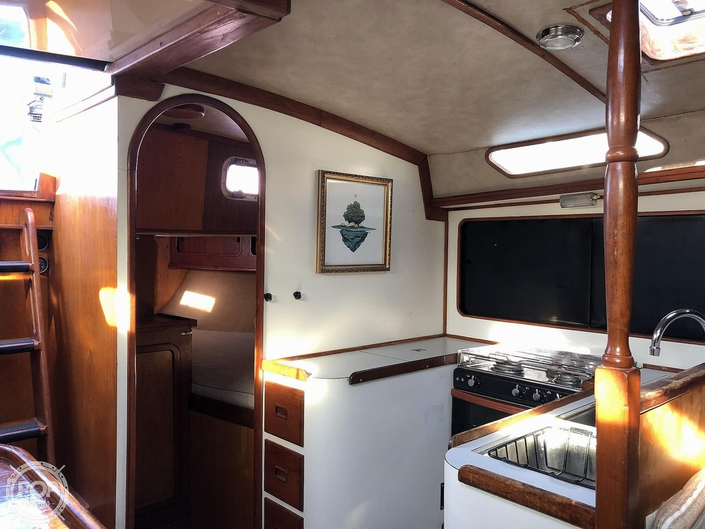 1980 Lavranos boat for sale, model of the boat is L36 & Image # 8 of 40