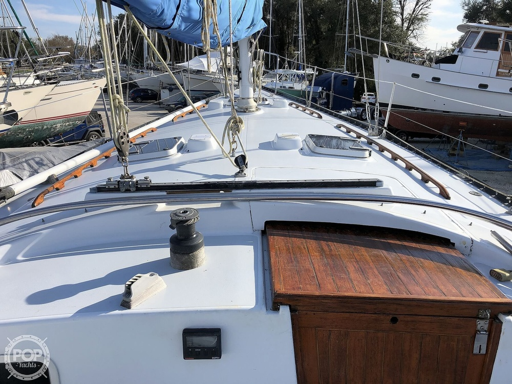 1980 Lavranos boat for sale, model of the boat is L36 & Image # 13 of 40