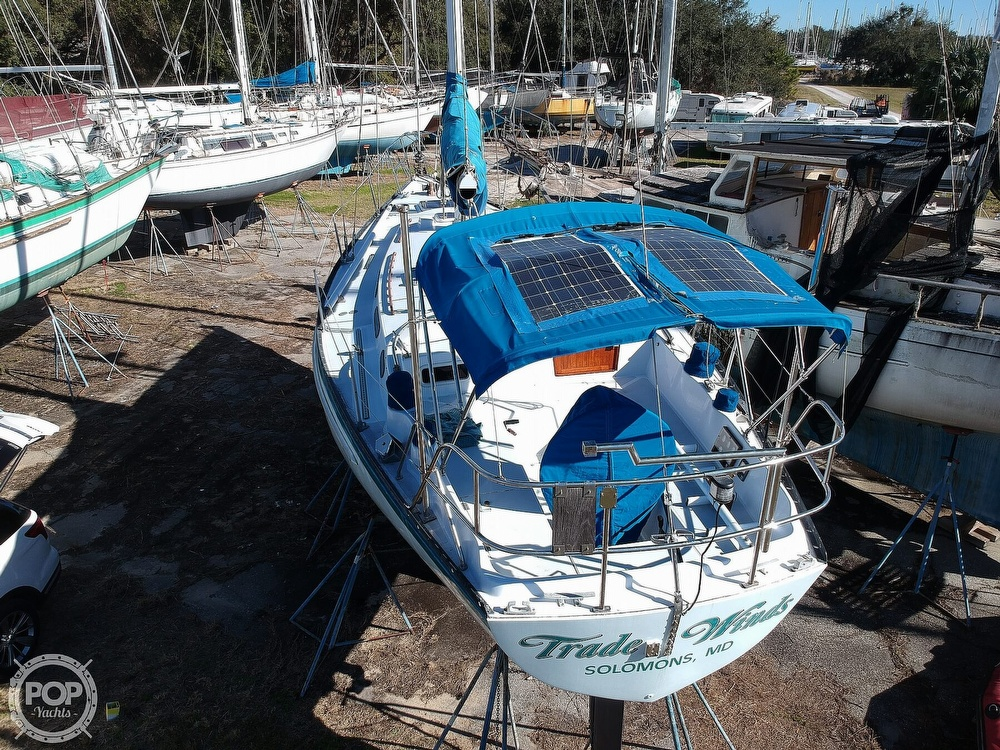 1980 Lavranos boat for sale, model of the boat is L36 & Image # 25 of 40
