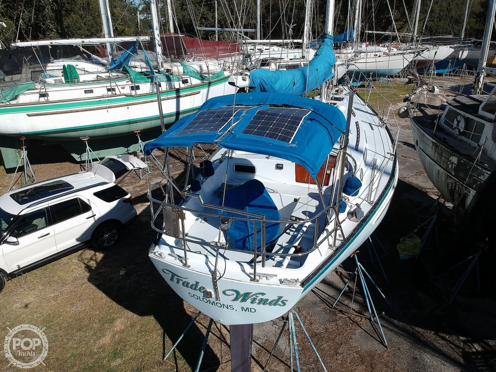 1980 Lavranos boat for sale, model of the boat is L36 & Image # 26 of 40