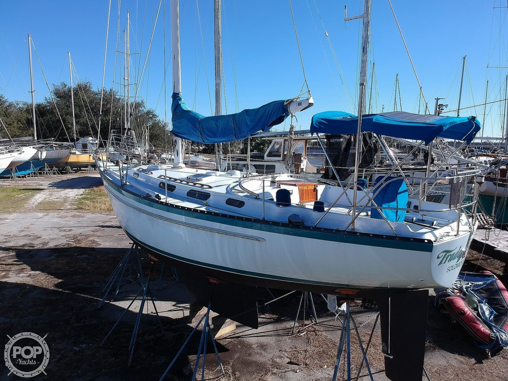 1980 Lavranos boat for sale, model of the boat is L36 & Image # 30 of 40