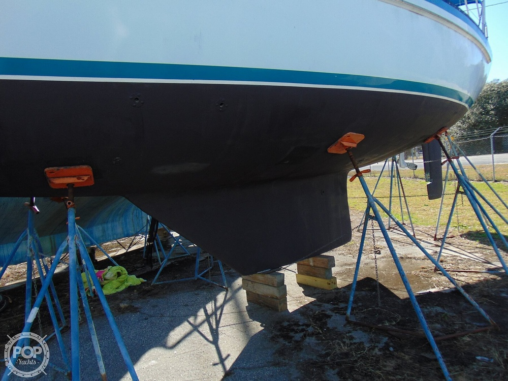 1980 Lavranos boat for sale, model of the boat is L36 & Image # 34 of 40