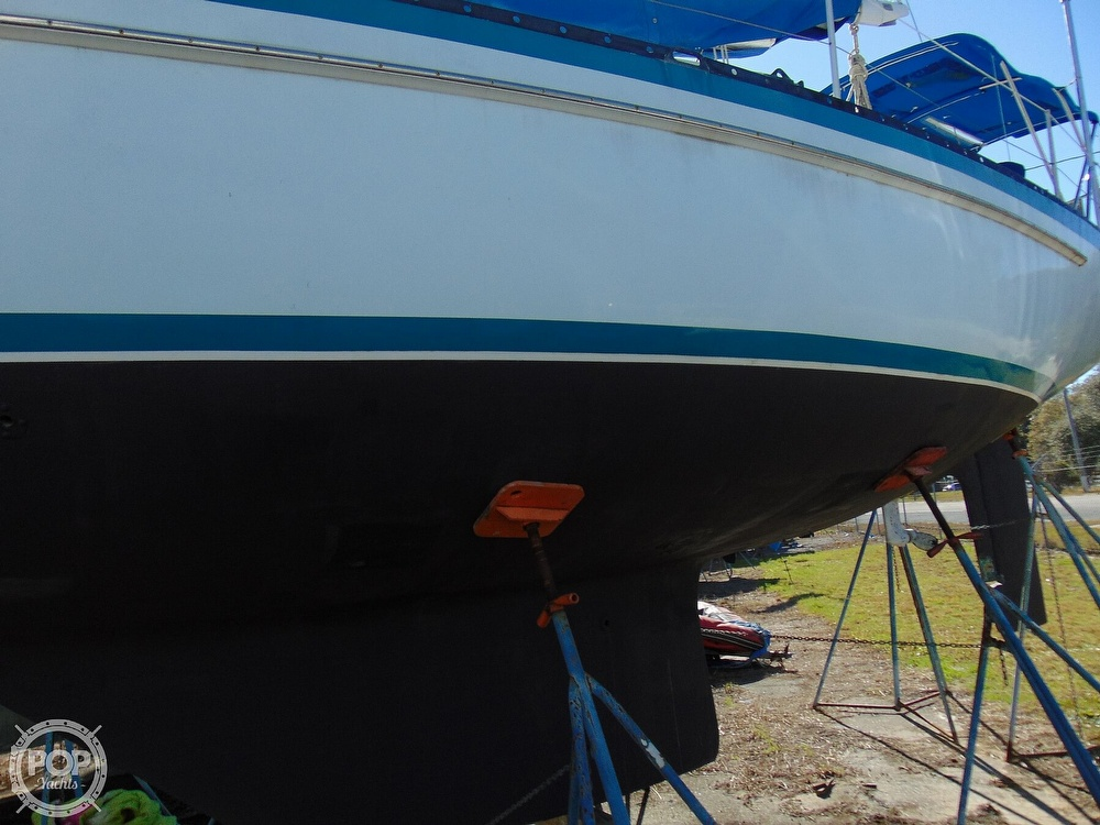 1980 Lavranos boat for sale, model of the boat is L36 & Image # 36 of 40