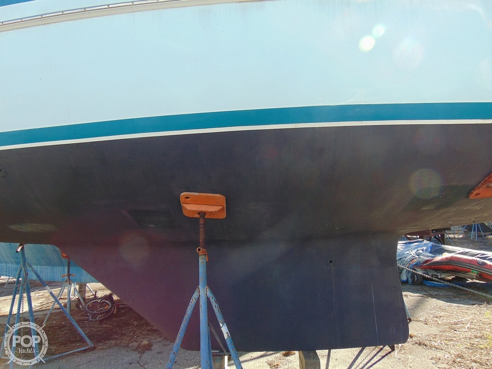 1980 Lavranos boat for sale, model of the boat is L36 & Image # 37 of 40