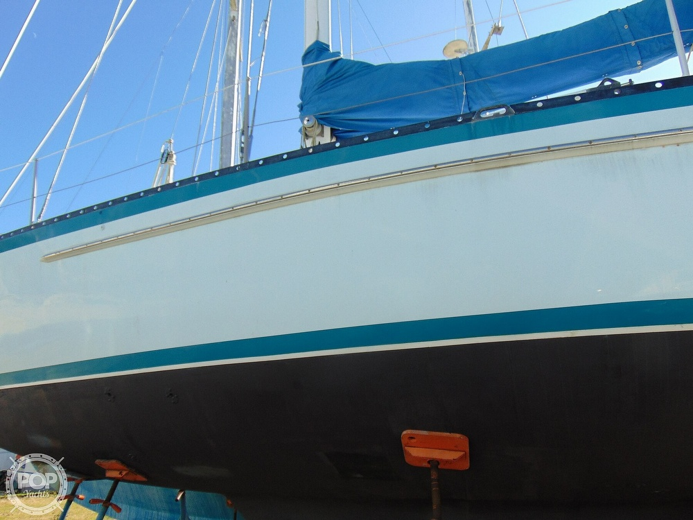 1980 Lavranos boat for sale, model of the boat is L36 & Image # 38 of 40