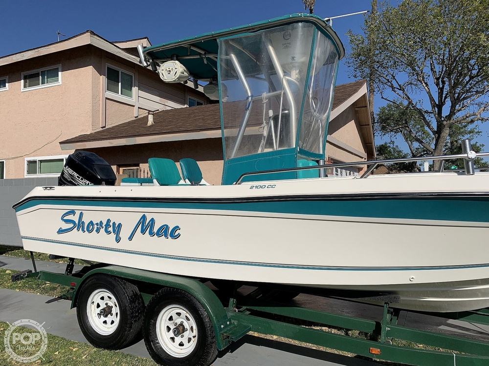 1998 Robalo boat for sale, model of the boat is 2100 CC & Image # 6 of 40