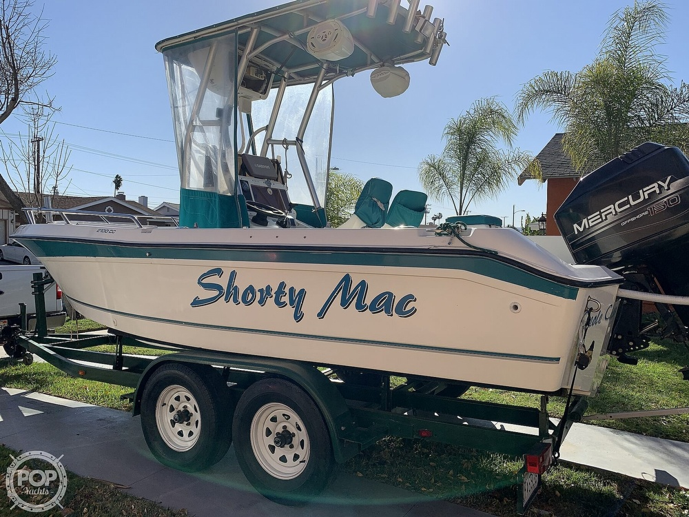 1998 Robalo 2100 CC - #$LI_INDEX