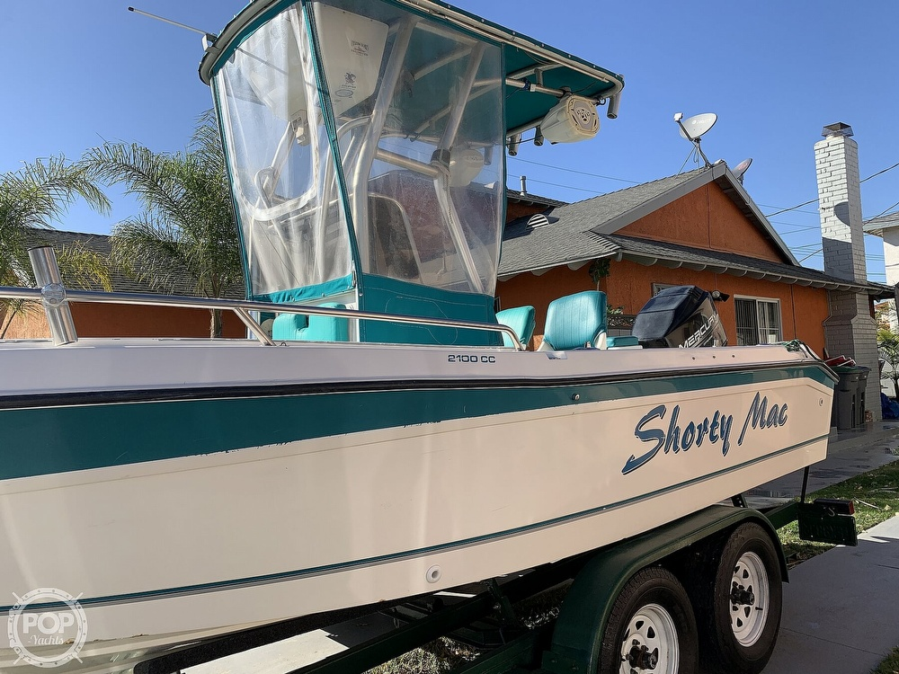 1998 Robalo boat for sale, model of the boat is 2100 CC & Image # 10 of 40