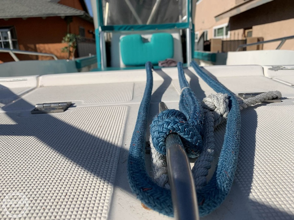 1998 Robalo boat for sale, model of the boat is 2100 CC & Image # 11 of 40