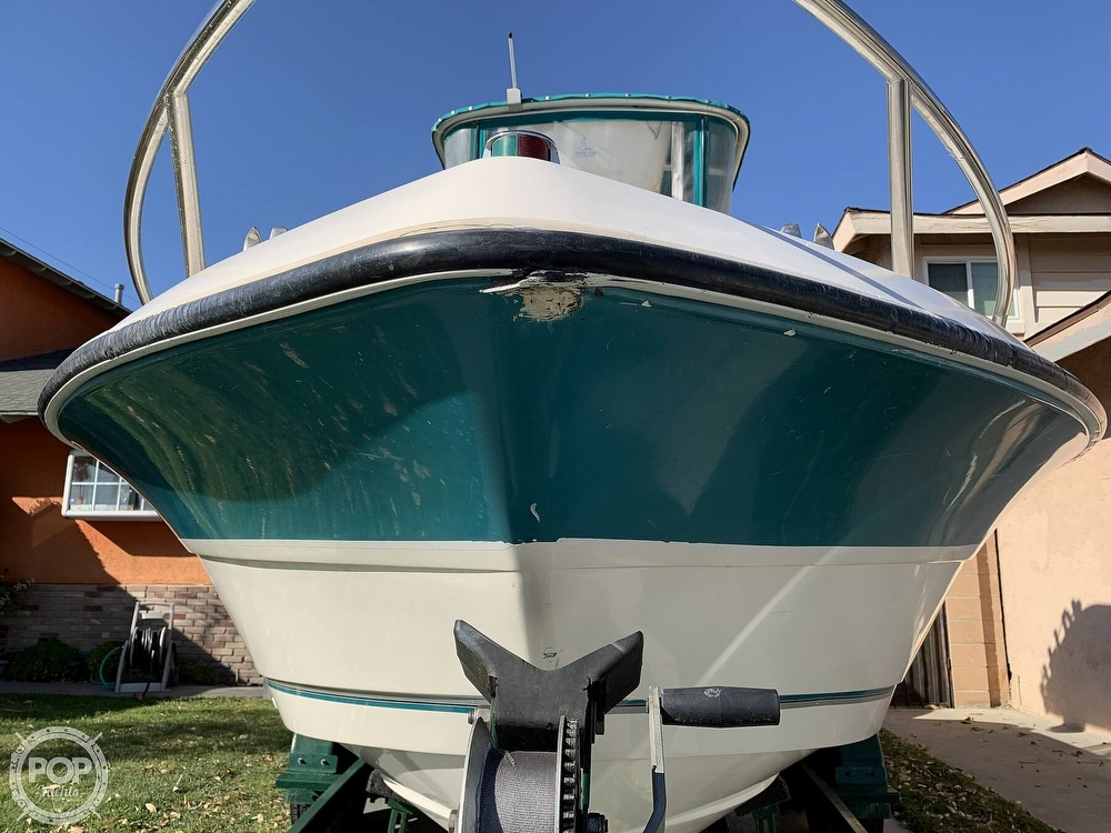 1998 Robalo boat for sale, model of the boat is 2100 CC & Image # 20 of 40